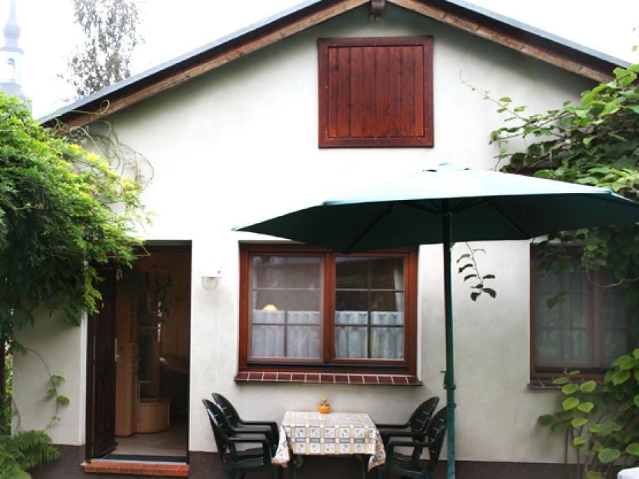 Ihr Ferienhaus im Spreewald