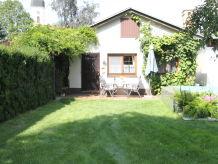 Ferienhaus Gartenlage