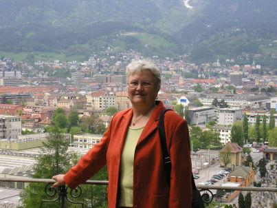 Ihr Gastgeber Johanna Bruckner