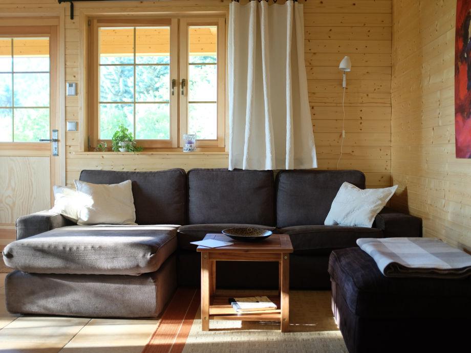 Ferienhaus Oybiner Hütte, Kurort Oybin im Zittauer Gebirge - Herr ...
