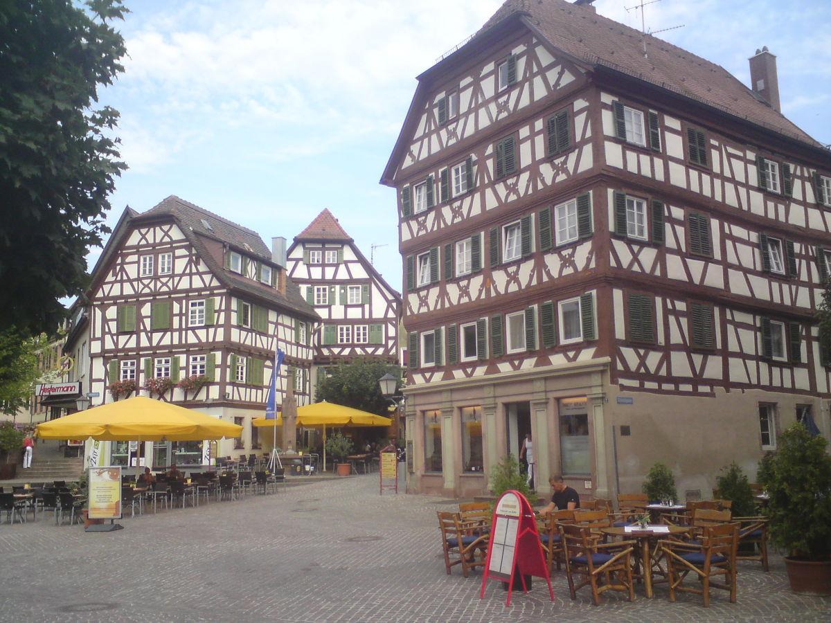 Wohnung Mosbach