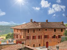 Ferienwohnung Barbera in der Villa Pesce