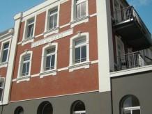 Ferienwohnung Rodehuus - Wohnung Sandkorn