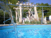 Holiday apartment Villa Sanssoucis