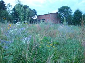 Gartenwohnung im Landhaus Jakob