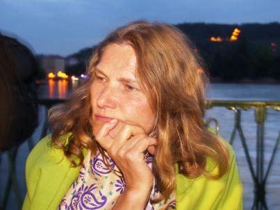 Ihr Gastgeber Margita Theurer
