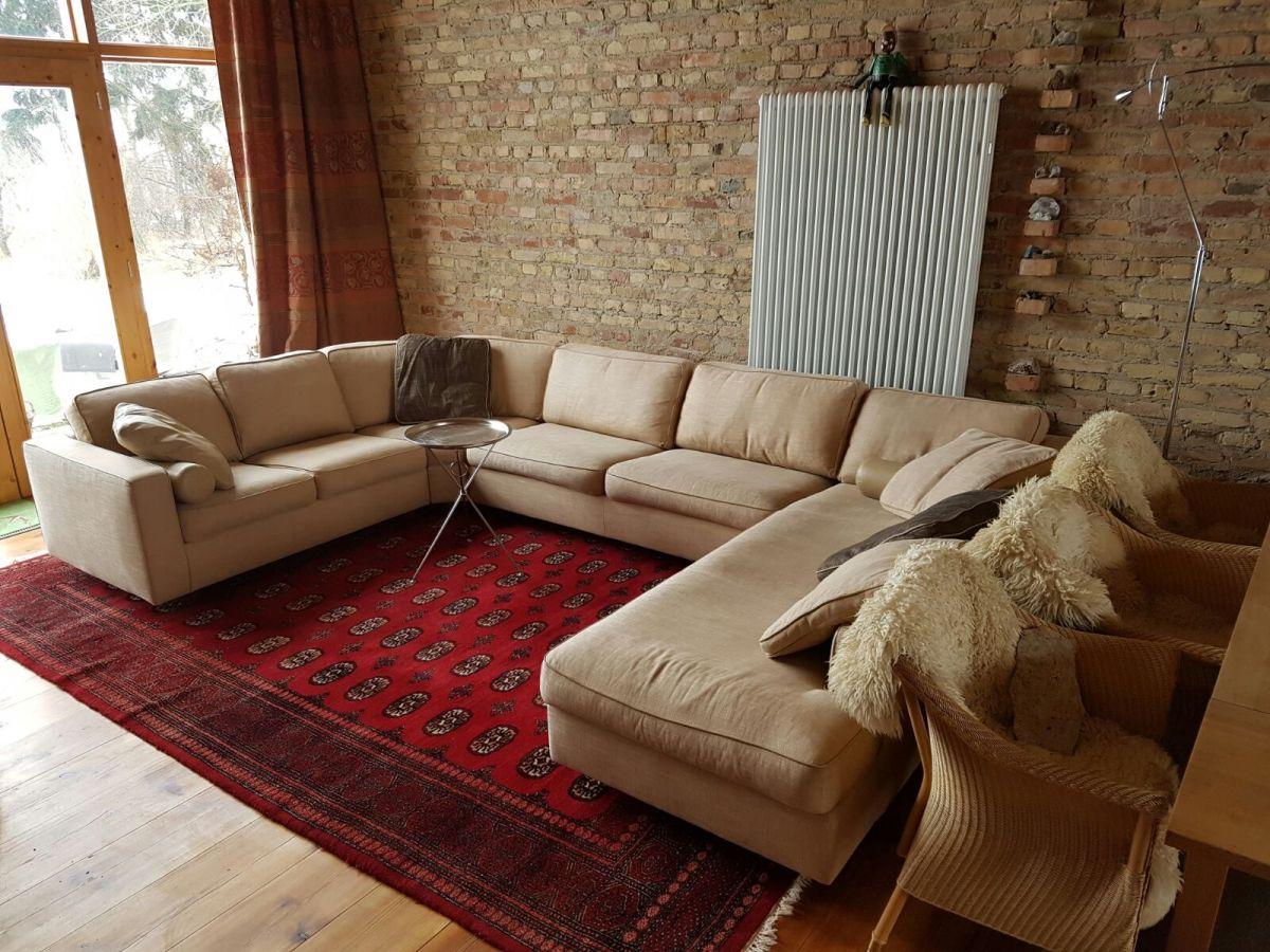 gartenwohnung im landhaus jakob uckermarck. Black Bedroom Furniture Sets. Home Design Ideas