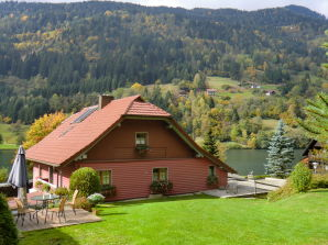 Apartment Rothirsch  -  Haus Rot am See