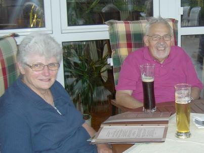 Ihr Gastgeber Peter & Karin Huber