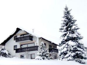 Ferienwohnung im Erdgeschoss im Haus Sieglinde