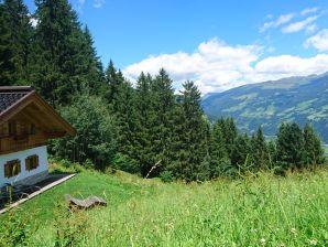 Alpenchalet Bergkristall