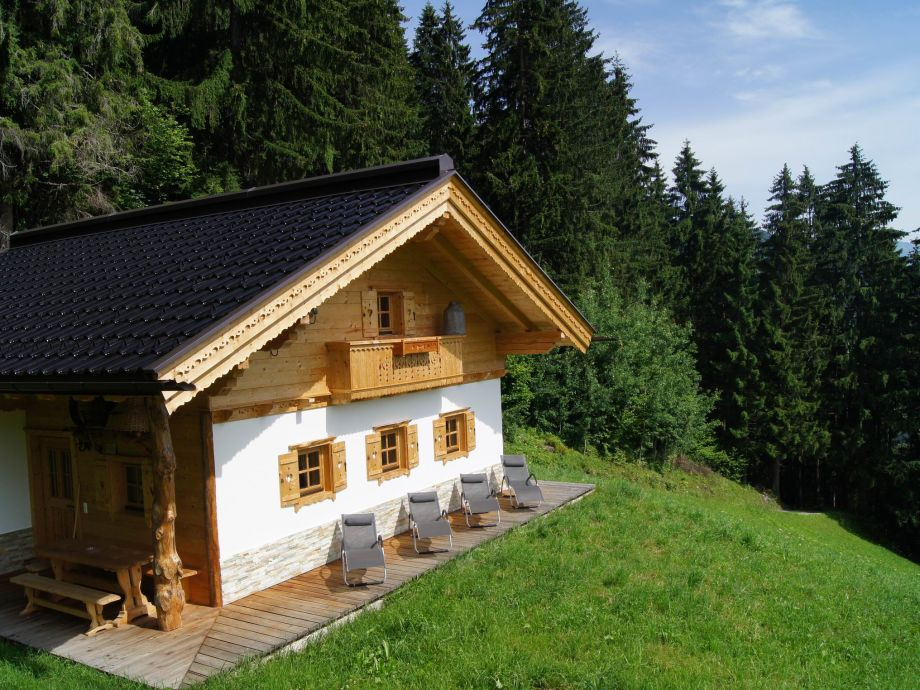 ... Sommer im Zillertal ....