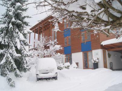 Haus Mühlleiten