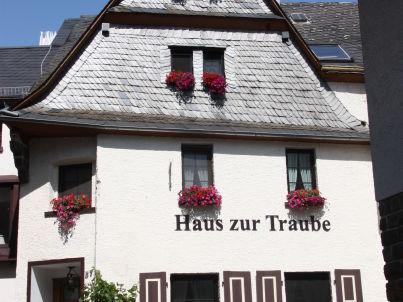 Haus zur Traube