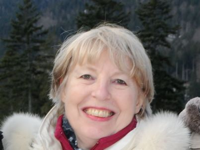 Ihr Gastgeber Anne Zander