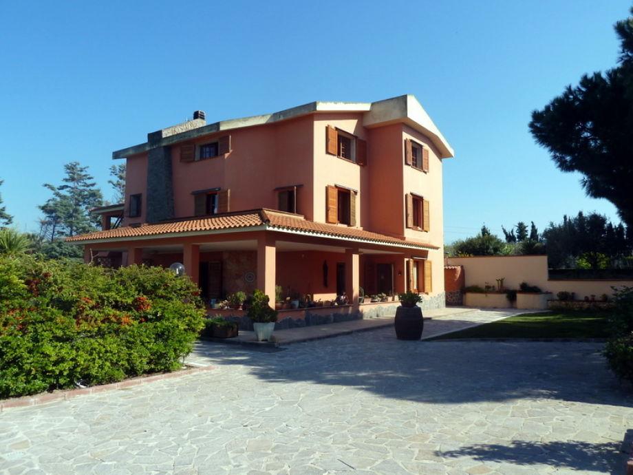 Ferienhaus Tartaruga am Meer nahe Sassari, Sardinien
