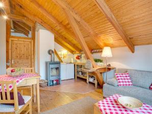 Holiday apartment im Spreewaldferienhaus