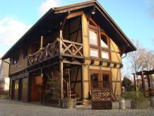 Ferienwohnung im Spreewaldferienhaus
