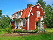 """Ferienhaus """"Marlies Hus"""" - eine echte Schwedenvilla!"""