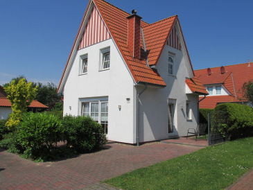Ferienhaus Villa am Meer- Haus Seeschwalbe
