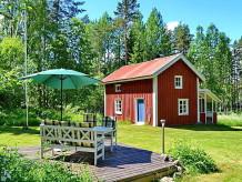 "Ferienhaus ""Björkhorva"""