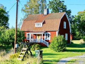 """Ferienhaus """"Roslagsbro"""""""