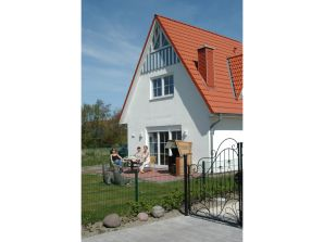 Ferienhaus Villa am Meer- Haus Seeadler