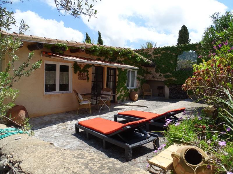 Finca Oase Gästehaus für 2 Personen