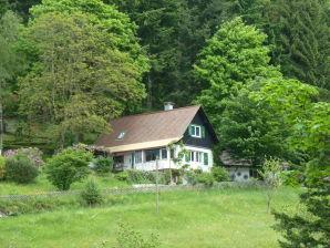 Ferienhaus Seegerhaus