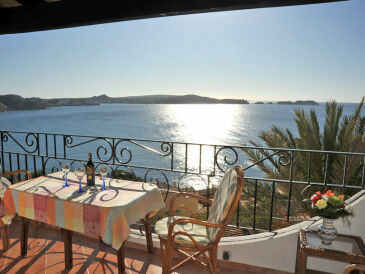Holiday apartment ID 2363 - Cala Fornells