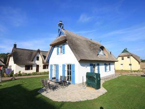 Ferienhaus Treibholz