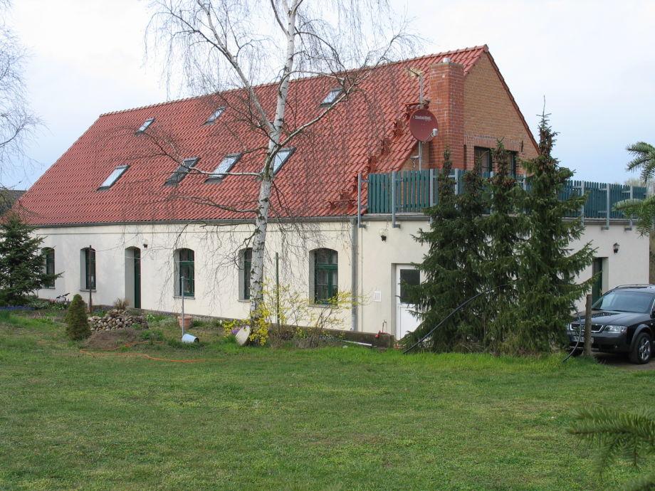 Die alte Dorfschule mit Ferienwohnung und Dachterrasse