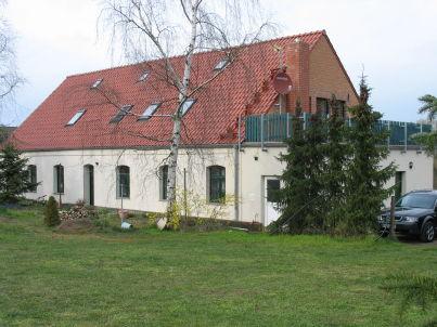 Alte Dorfschule Federow