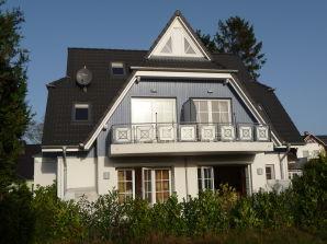 Ferienwohnung Nr. 1, Hoppenberg 22
