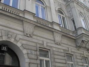 Ferienwohnung Wien Zentrum
