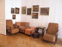 Ferienwohnung Ferienwohnung Wien Zentrum