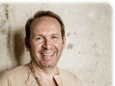 Ihr Gastgeber Reinhard Zich