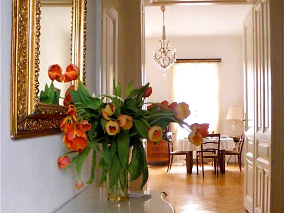 Ausstattung Vienna Residence
