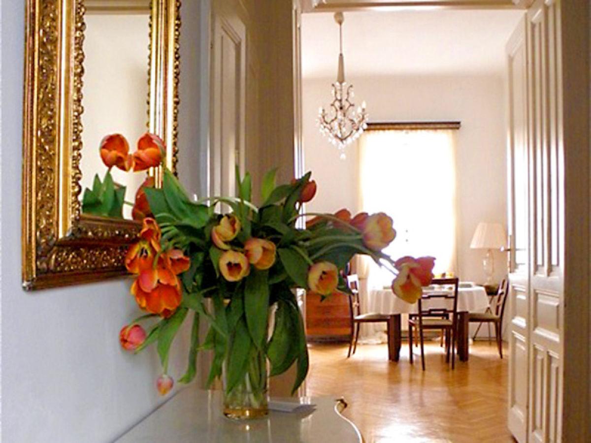 Ferienwohnung Vienna Residence, Innere Stadt, Herr Reinhard Zich