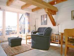 Ferienwohnung Kietzspeicher Wohnung 23