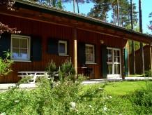 Ferienhaus Jabel Haus 25