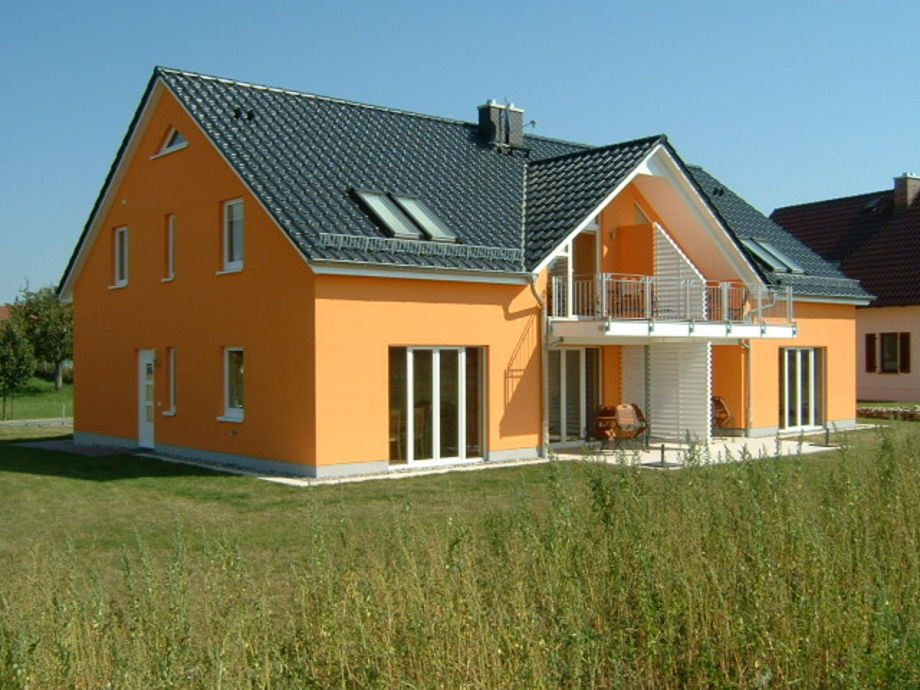 Haus Mirabelle