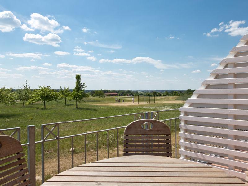 Ferienwohnung am Golfplatz Mirabelle 03