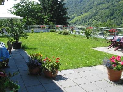 Winzerhof Ferienwohnung Rivaner auf dem Weingut