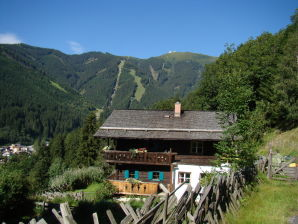 Ferienhaus Steingut