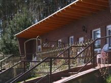 """Ferienhaus / in der Feriensiedlung """"Am Grundlossee"""""""