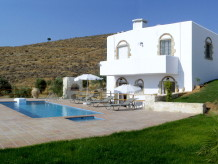 Ferienhaus Phaestias Villa