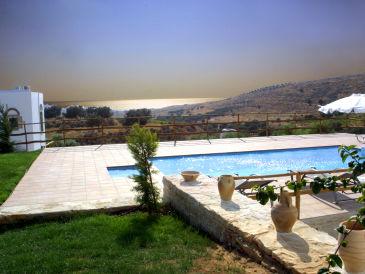 Holiday house Phaestias Villa