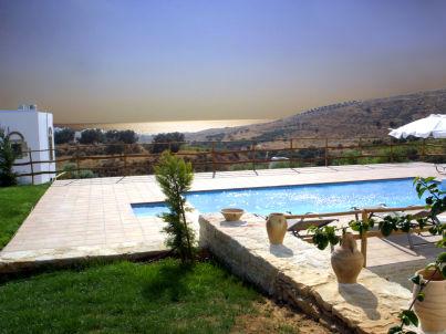 Phaestias Villa