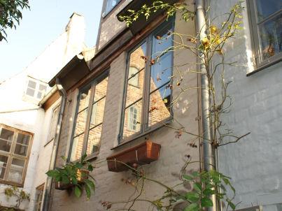 Altstadt-Ganghaus Bäckergang